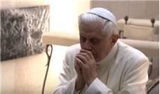 Ra mắt phim tài liệu về Ðức Bênêđictô XVI