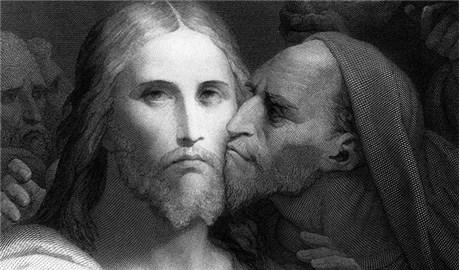 Từ trên Thánh Giá nhìn xuống Chúa Giêsu thấy những ai? (P3)