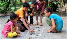 Thú vui của trẻ nghèo một thời