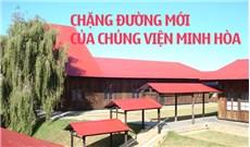 Chặng đường mới của chủng viện MINH HÒA