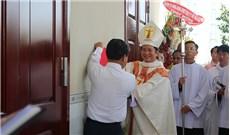 Thánh lễ cung hiến thánh đường giáo xứ Thánh Giuse