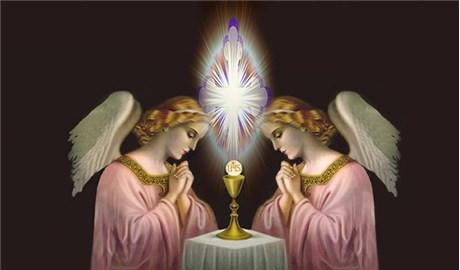 Lời xin ban Thánh Thần