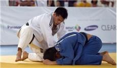 Sống đạo cùng tình yêu judo