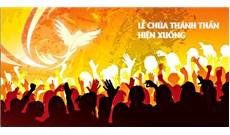 HỌC HỎI PHÚC ÂM CHÚA NHẬT CHÚA THÁNH THẦN HIỆN XUỐNG - NĂM B