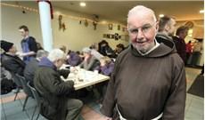 Ðức Thánh Cha sẽ thăm trung tâm giúp đỡ người vô gia cư