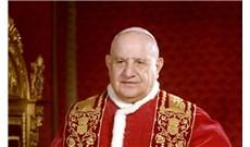 Thánh Giáo Hoàng Gioan XXIII được rước về quê nhà