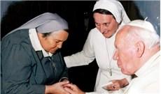 Nữ tu Leonella Sgorbati được tuyên chân phước
