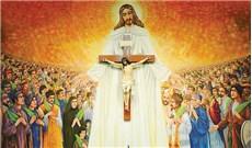Làm chứng cho Chúa giữa lịch sử hôm nay