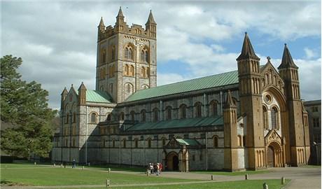 Ðan viện Buckfast kỷ niệm 1000 năm thành lập