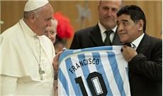 """Ðức Giáo Hoàng: """"Thể thao là nơi hiệp nhất và gặp gỡ"""""""