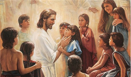 """""""Việc Chúa làm quả thật lớn lao"""""""