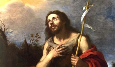 Thánh Gioan Baotixita và ơn sám hối