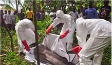 Trợ giúp Congo chặn dịch Ebola
