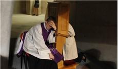 Giáo hội Úc quyết bảo vệ bí mật tòa giải tội
