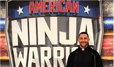 """Vị linh mục trên đường chinh phục """"Chiến binh Ninja Mỹ"""""""