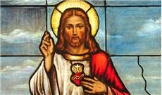 Kinh dâng loài người cho Trái Tim Chúa Giêsu