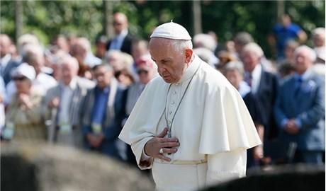 Hiệp ý với Ðức Giáo Hoàng