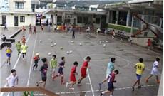 Mùa hè sôi động ở nguyện xá Don Bosco Ðà Lạt