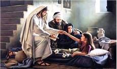 HỌC HỎI PHÚC ÂM CHÚA NHẬT XIII THƯỜNG NIÊN NĂM B