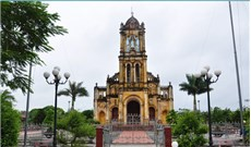 Nam Định quê hương của nhiều thánh tử đạo đất Việt