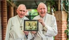 Khi anh em sinh đôi trở thành linh mục (P1)