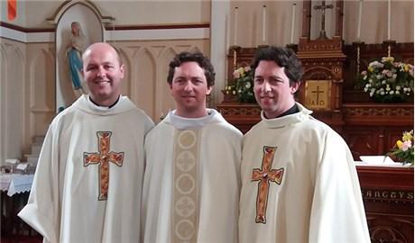 Khi anh em sinh đôi trở thành linh mục (P3)
