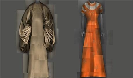 Dấu ấn Công giáo tại xứ sở thời trang New York
