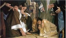 Kinh cáo mình trong thánh lễ