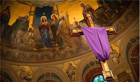 Sống truyền thống Công giáo
