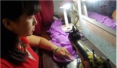 Cô thợ may xứ Hàng Sanh