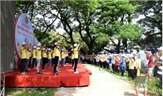 Ngày hội mùa hè của giới trẻ Đà Nẵng