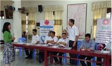 Caritas Hải Phòng tổ chức Khóa phòng chống buôn người