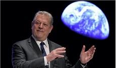 """Cựu Phó Tổng thống Mỹ Al Gore: """"Ðức Phanxicô là sức mạnh luân lý cho bài toán khí hậu"""""""
