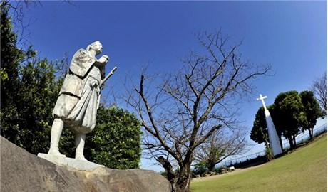 """Cộng đoàn """"Kitô hữu thầm lặng"""" ở Nhật được UNESCO tôn vinh"""