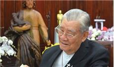 """Ðức Hồng y G.B Phạm Minh Mẫn: """"25 năm giám mục, sống để yêu thương"""""""