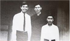 Tiểu sử Ðức Hồng y G.B Phạm Minh Mẫn