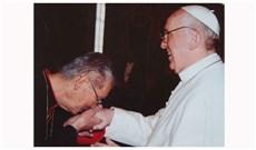 Hai lần bầu giáo hoàng