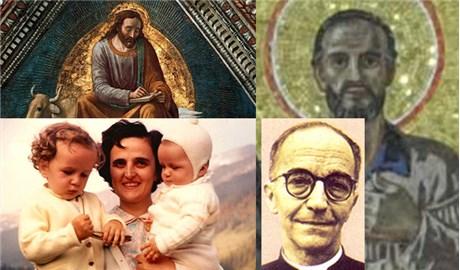 Những thầy thuốc đặc biệt của Giáo hội