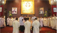 Giáo phận Lạng Sơn - Cao Bằng mừng kính thánh Đaminh