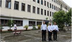 Giáo phận Long Xuyên nhận lại Ðại Chủng viện Tôma