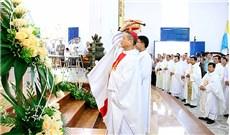 Giáo xứ 1OO tuổi với 175 chứng nhân tử đạo
