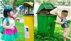 Cần ý thức phân loại rác
