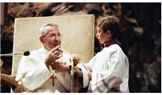 40 năm Đức Gioan Phaolô I được bầu làm giáo hoàng