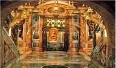 Những nghiên cứu về mộ phần của thánh Phêrô