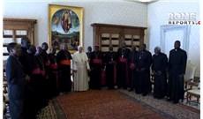Hội đồng Giám mục Sudan và Nam Sudan hành hương ad limina về Rome