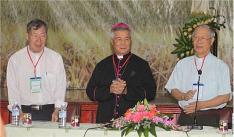 Hội thảo Loan báo Tin Mừng toàn quốc tại TGP Huế