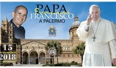 Đức Thánh Cha cử hành thánh lễ tại Palermo