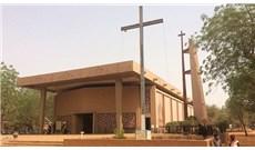 Một linh mục bị bắt cóc tại Niger