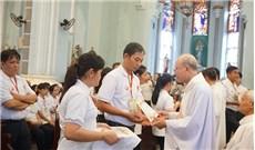 Các Hội đoàn trong đời sống xứ đạo