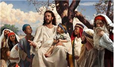 Cảm nghiệm niềm vui gặp được Chúa Giêsu